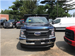 2017 F-350 Regular Cab DRW 4x4,  Reading Marauder SL Dump Body #W0719 - photo 3