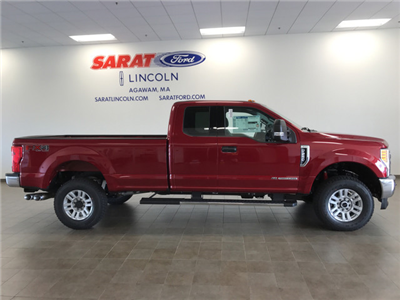 2017 F-250 Super Cab 4x4,  Pickup #W1108 - photo 3