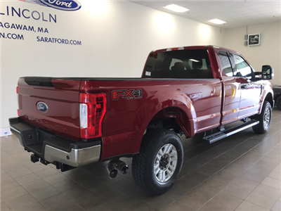 2017 F-250 Super Cab 4x4,  Pickup #W1108 - photo 2
