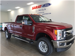 2017 F-250 Super Cab 4x4,  Pickup #W1108 - photo 1