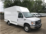 2017 E-350 4x2,  Unicell Cutaway Van #W1147 - photo 1