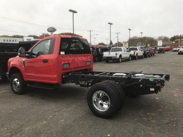 2017 F-350 Regular Cab DRW 4x4,  Cab Chassis #W1148 - photo 2