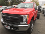 2017 F-350 Regular Cab DRW 4x4,  Cab Chassis #W1148 - photo 1