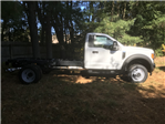 2017 F-450 Regular Cab DRW 4x4,  Cab Chassis #W1261 - photo 3
