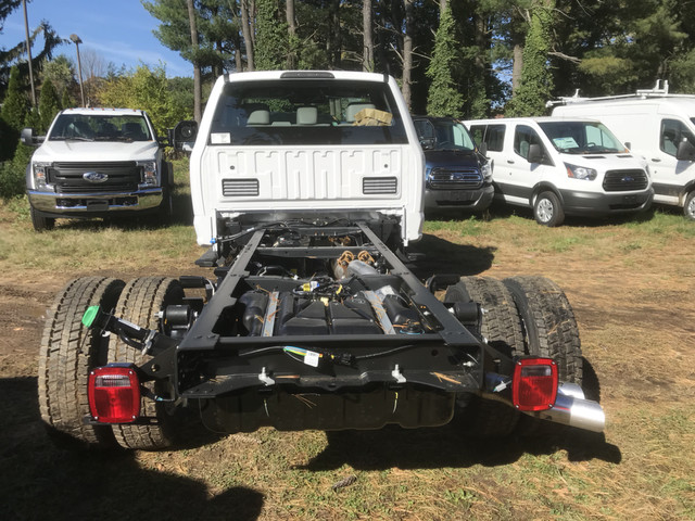 2017 F-450 Regular Cab DRW 4x4,  Cab Chassis #W1285 - photo 6