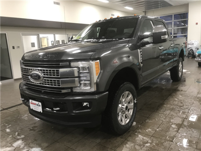 2017 F-250 Crew Cab 4x4,  Pickup #W1316 - photo 1