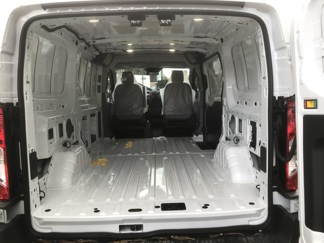 2018 Transit 150 Low Roof 4x2,  Empty Cargo Van #X0044 - photo 2