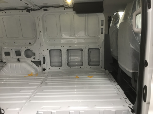 2018 Transit 150 Low Roof 4x2,  Empty Cargo Van #X0044 - photo 11