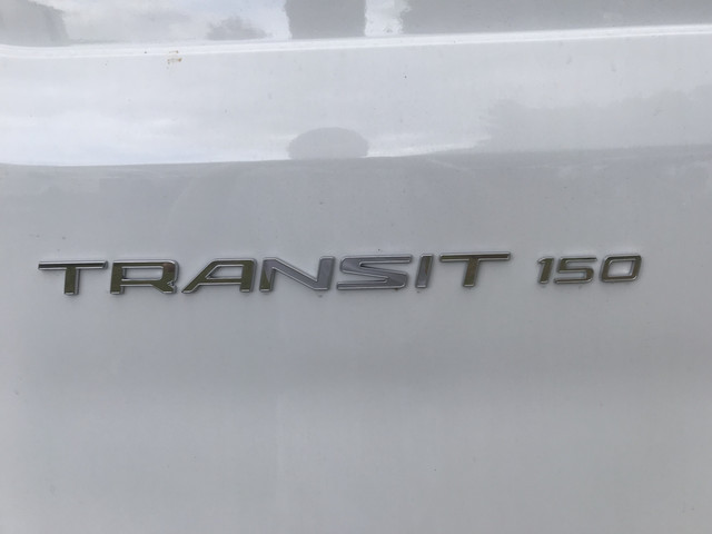 2018 Transit 150 Low Roof 4x2,  Empty Cargo Van #X0044 - photo 9