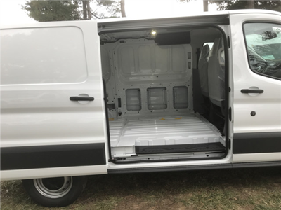 2018 Transit 150 Low Roof 4x2,  Empty Cargo Van #X0044 - photo 12