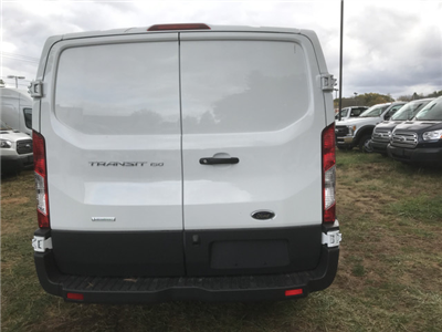 2018 Transit 150 Low Roof 4x2,  Empty Cargo Van #X0044 - photo 4