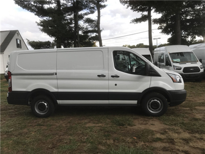 2018 Transit 150 Low Roof 4x2,  Empty Cargo Van #X0044 - photo 6