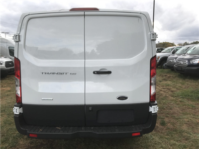 2018 Transit 150 Low Roof 4x2,  Empty Cargo Van #X0044 - photo 10