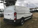 2018 Transit 150 Low Roof 4x2,  Empty Cargo Van #X0044 - photo 5