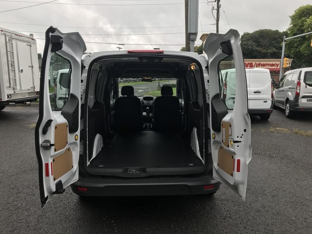 2018 Transit Connect 4x2,  Empty Cargo Van #X0046 - photo 10