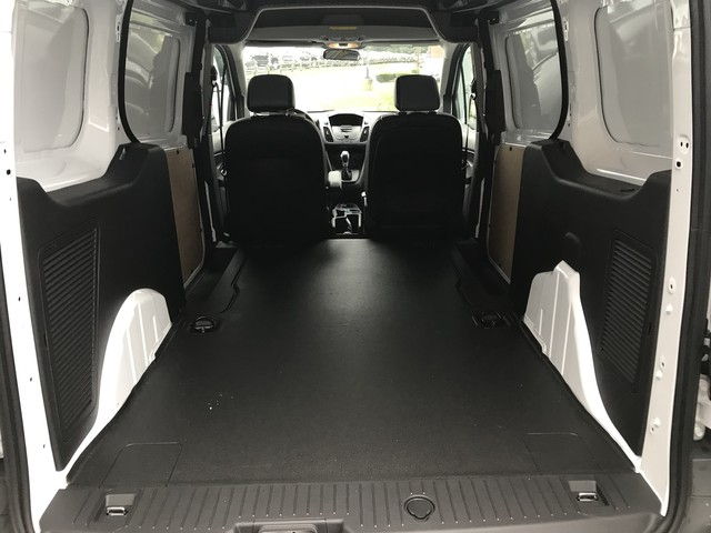 2018 Transit Connect 4x2,  Empty Cargo Van #X0046 - photo 2