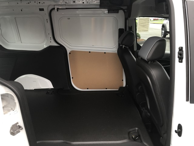 2018 Transit Connect 4x2,  Empty Cargo Van #X0046 - photo 11