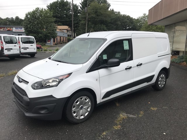 2018 Transit Connect 4x2,  Empty Cargo Van #X0046 - photo 5