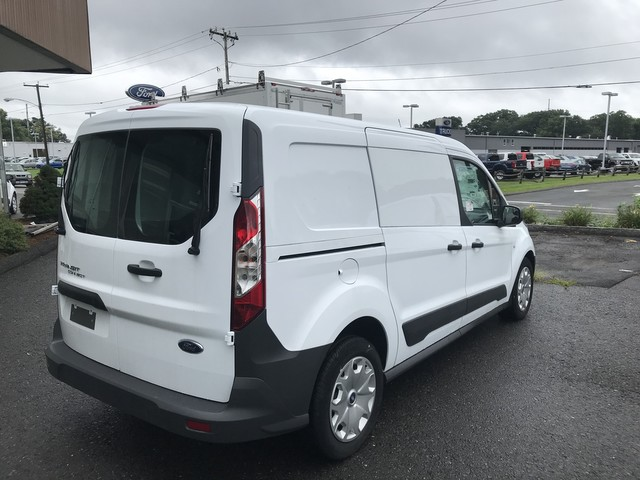 2018 Transit Connect 4x2,  Empty Cargo Van #X0046 - photo 8