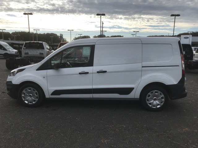 2018 Transit Connect 4x2,  Empty Cargo Van #X0047 - photo 3