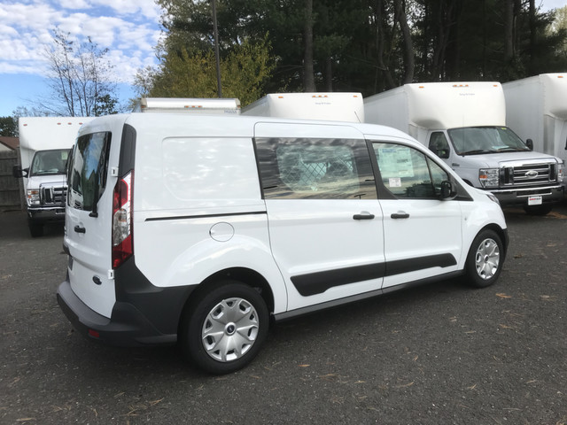 2018 Transit Connect 4x2,  Empty Cargo Van #X0047 - photo 6