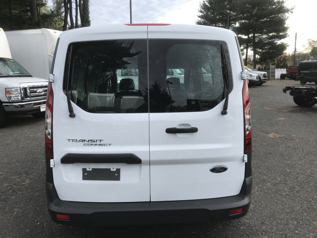 2018 Transit Connect 4x2,  Empty Cargo Van #X0047 - photo 7