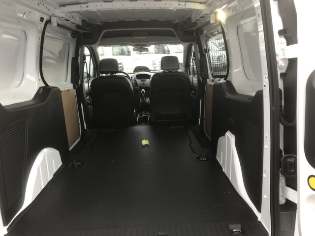 2018 Transit Connect 4x2,  Empty Cargo Van #X0047 - photo 2