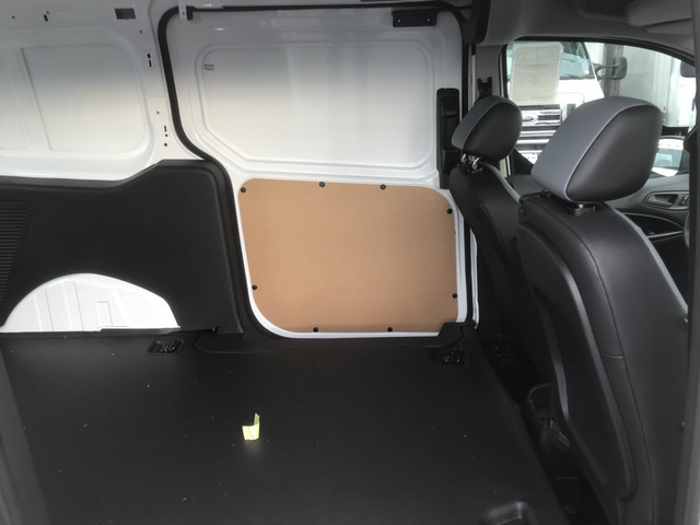 2018 Transit Connect 4x2,  Empty Cargo Van #X0047 - photo 8