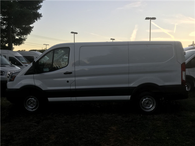 2018 Transit 250 Low Roof 4x2,  Empty Cargo Van #X0064 - photo 5