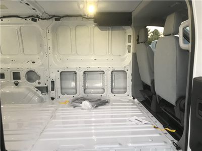 2018 Transit 250 Low Roof 4x2,  Empty Cargo Van #X0064 - photo 8