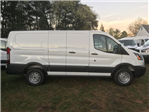 2018 Transit 250 Low Roof 4x2,  Empty Cargo Van #X0064 - photo 3