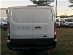 2018 Transit 250 Low Roof 4x2,  Empty Cargo Van #X0064 - photo 4