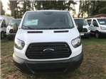 2018 Transit 250 Low Roof 4x2,  Empty Cargo Van #X0064 - photo 6