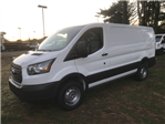 2018 Transit 250 Low Roof 4x2,  Empty Cargo Van #X0064 - photo 1