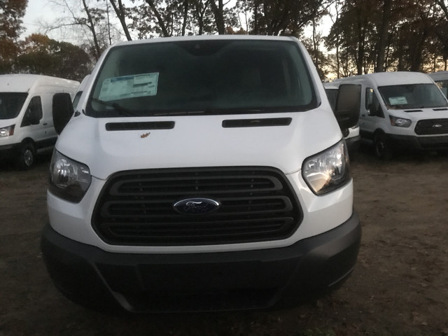 2018 Transit 250 Low Roof 4x2,  Empty Cargo Van #X0074 - photo 6
