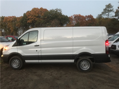 2018 Transit 250 Low Roof 4x2,  Empty Cargo Van #X0074 - photo 4