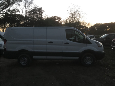 2018 Transit 250 Low Roof 4x2,  Empty Cargo Van #X0074 - photo 7