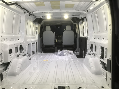 2018 Transit 250 Low Roof 4x2,  Empty Cargo Van #X0074 - photo 2