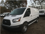2018 Transit 250 Low Roof 4x2,  Empty Cargo Van #X0074 - photo 3
