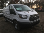 2018 Transit 250 Low Roof 4x2,  Empty Cargo Van #X0074 - photo 1