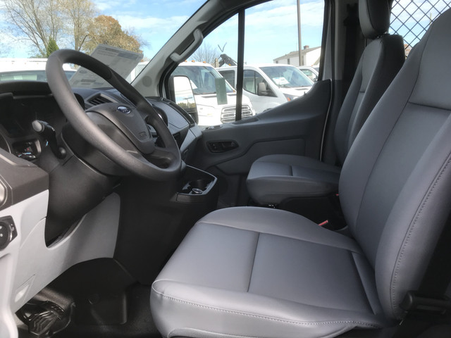 2018 Transit 250 Low Roof 4x2,  Empty Cargo Van #X0093 - photo 11
