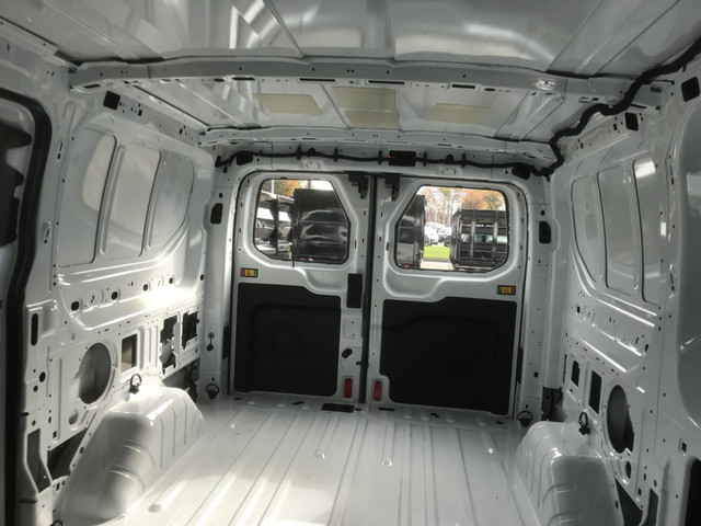 2018 Transit 250 Low Roof 4x2,  Empty Cargo Van #X0093 - photo 12
