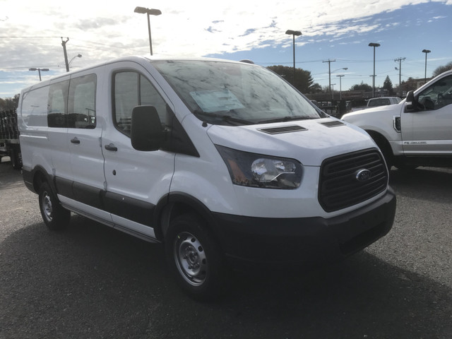2018 Transit 250 Low Roof 4x2,  Empty Cargo Van #X0093 - photo 3