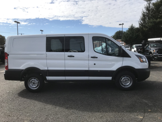 2018 Transit 250 Low Roof 4x2,  Empty Cargo Van #X0093 - photo 6
