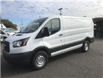 2018 Transit 250 Low Roof 4x2,  Empty Cargo Van #X0093 - photo 5