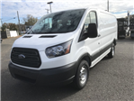 2018 Transit 250 Low Roof 4x2,  Empty Cargo Van #X0093 - photo 4