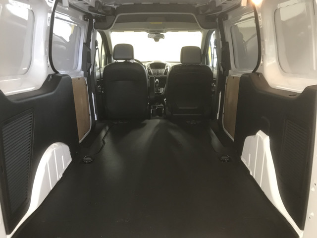 2018 Transit Connect,  Empty Cargo Van #X0104 - photo 2