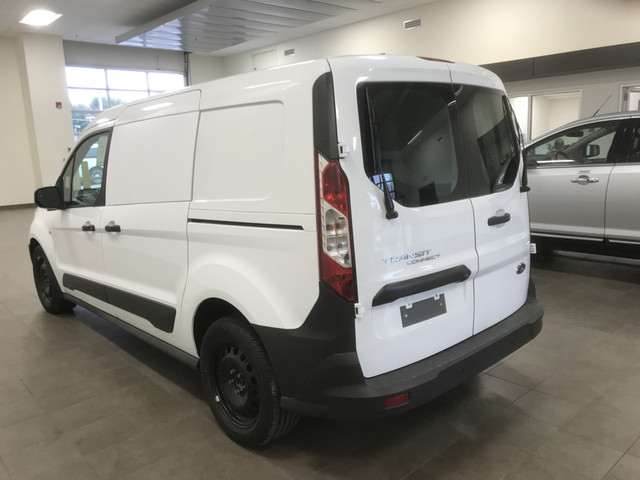 2018 Transit Connect,  Empty Cargo Van #X0104 - photo 6