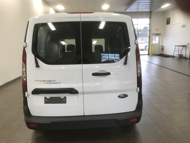 2018 Transit Connect, Cargo Van #X0104 - photo 7