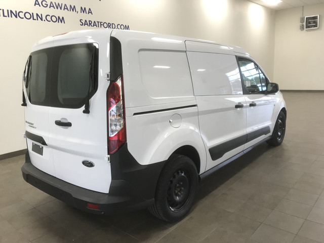 2018 Transit Connect, Cargo Van #X0104 - photo 8